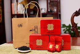 宝山红茶--初红(铁盒)
