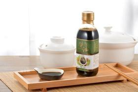 古龙天成 2年手工酿造 特调酱油 寿司酱油 250ml 包邮