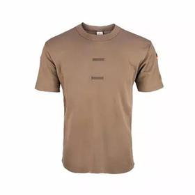 德军公发作训体能T恤 排汗舒适