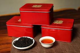 宝山红茶--君红