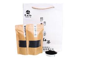 宝山红茶--牛皮纸包