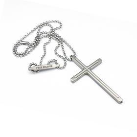 【隐形防卫武器】EDC防身战术十字架