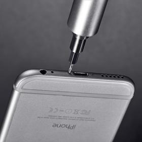 升级版WOWSTICK 1fs智能锂电迷你电动螺丝刀创新便携数码维修工具