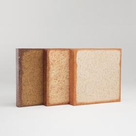 香港 Daycraft 德格夫 烤面包 曲奇饼干系列 横线笔记本