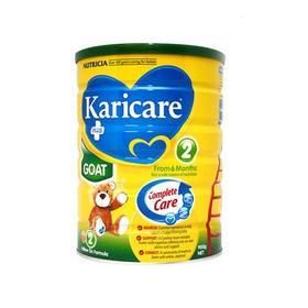 新西兰Karicare可瑞康婴儿羊奶粉2段(6-12个月宝宝)90