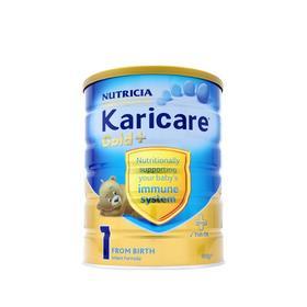 新西兰Karicare可瑞康婴儿羊奶粉1段(0-6个月宝宝)900