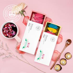 【考拉先生粉丝专享】Honeymate护小妹®红糖花茶100%纯植物微甜配方组合装任选
