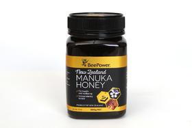 澳中发展 天然原生花丛蜂蜜 500克