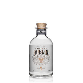 """帝霖""""都柏林""""之魂玻汀爱尔兰威士忌 500ml Teeling""""Spirit of Dublin"""" Poitin, Irish Whiskey 500ml"""