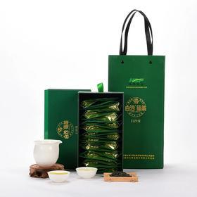 【南海网微商城】 白沙绿茶  绿茶茶叶 袋装 160g 礼盒装