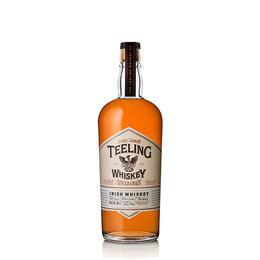 帝霖单一谷物,爱尔兰威士忌700ml Teeling Single Grain, Irish Whiskey 700ml