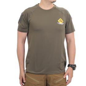 【速干黑科技】隧道式单导速干T恤 对抗湿热 日常训练必备 大码福音