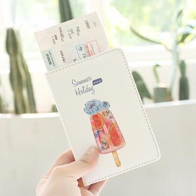 旅行可爱护照包   文具