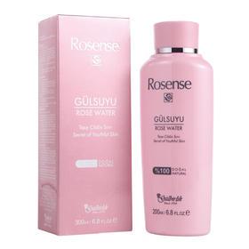 土耳其Rosense大马士革玫瑰纯露 玫瑰爽肤水300ML