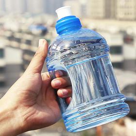 大容量运动水壶  便携把手水桶