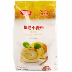 舒可曼低筋面粉小麦粉 500g