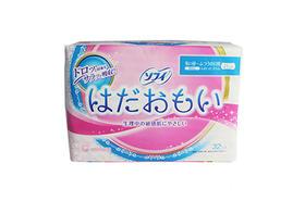 日本尤妮佳苏菲日用卫生巾21cm* 32片