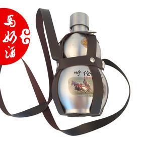 马奶酒500ML50度葫芦瓶