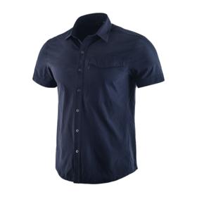【低调速干】特工战术短袖衬衫