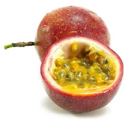 百香果西番莲 12个装 单果50-80g 新鲜水果