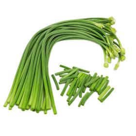 鲜菜随心选——蒜苔(约重1市斤)