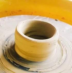 陶艺课-保定站-陶器制作课程