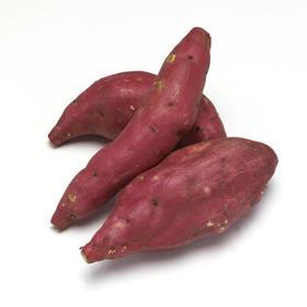 鲜菜随心选——红薯(约重2市斤)
