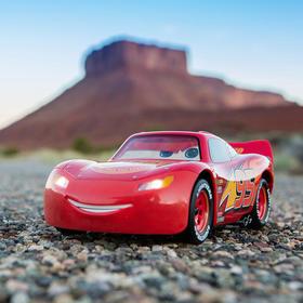 Sphero智能遥控车,赛车总动员3终极闪电麦昆Lighting McQueen
