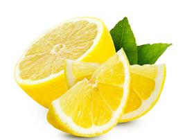 安岳柠檬 6个装 单果90-110g 新鲜水果