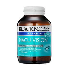 Blackmores明目抗氧化护眼宁 MACU-VISION 150粒