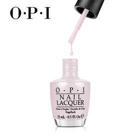 OPI裸色系指甲油15ml