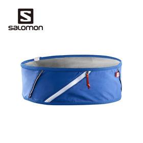 Salomon 萨洛蒙男女款户外跑步腰包 腰带 PULSE BELT