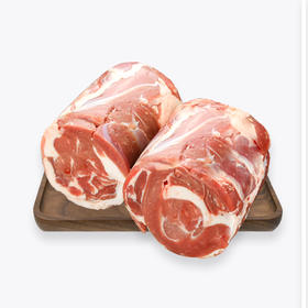 【腿卷·顺丰包邮】呼伦贝尔巴尔虎羔羊羊腿卷 2.5kg (5斤装)