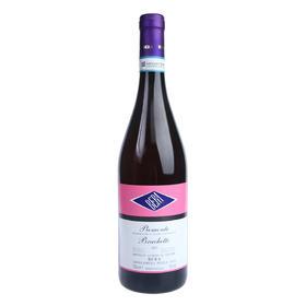 人人都会喜欢的小甜水!贝拉甜红起泡葡萄酒