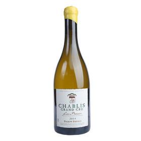 《葡萄酒购买指南》二星!法国勃艮第利贝斯特级园干白