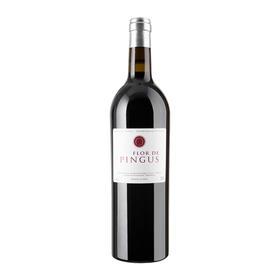 平古斯酒庄奇葩红葡萄酒, 西班牙 杜罗河岸DO Dominio De Pingus Flor de Pingus, Spain Ribera del Duero DO
