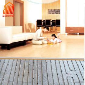 【碳纤维地暖】电暖气/碳纤维地暖湿铺(地砖)/碳纤维地暖干铺(地板)