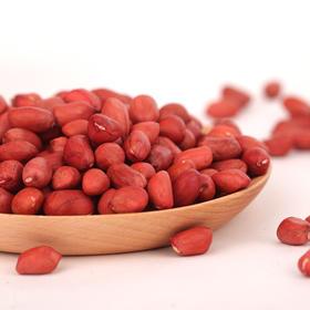 方家铺子丨有机红花生  正宗有机 东北农产品  450g