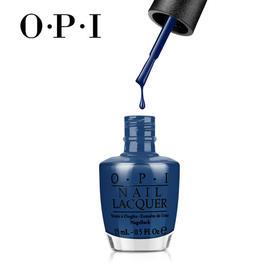 OPI蓝色系指甲油15ml