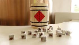 2006年陈年老茶头 云南普洱茶熟茶