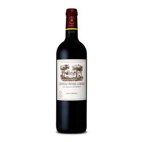 岩石古堡干红葡萄酒,法国 上梅多克 Chateau Peyre-Lebade Baron Benjamin de Rothschild, France Haut-Medoc