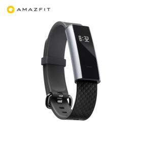 AMAZFIT龙支付米动手环(POS消费、ATM取现、公交充值支付、仅支持Android手机且仅限上海地区)