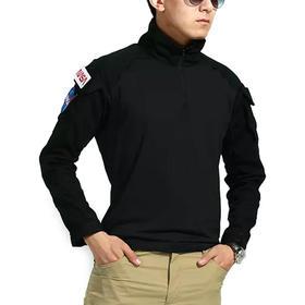暗袭G3蛙服 CS服装功能长袖上衣防水作战服