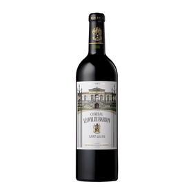 巴顿雄狮古堡干红葡萄酒,法国 圣朱利安 AOC Chateau Leoville Barton,France Saint-Julien AOC