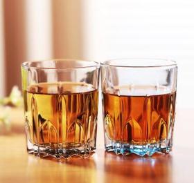 克芮思托 皇马炫彩杯6件套 多色创意水杯