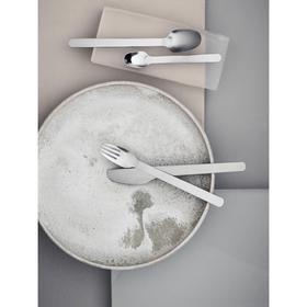 【VogueVIP特惠】Georg Jensen·LOUISE CAMPBELL 餐具组(主餐刀,叉,匙,大茶匙4件)