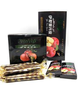 伊犁果丹皮苹果果丹皮 酸甜可口 健康无添加 独立小包装