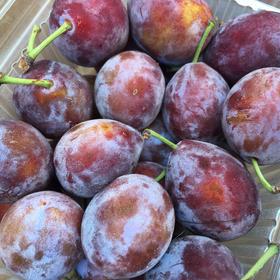 【纯甜西梅】智利进口西梅 鲜果超甜李子 新鲜孕妇水果 精品4斤装特惠 全国包邮