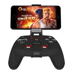 新玩 智能游戏手柄M100酷玩版 苹果安卓PC电脑PS3通用