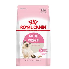 皇家(royal canin) 猫粮 幼猫猫粮K36-12月龄以下10kg